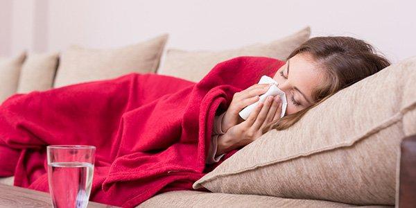 Influenza. Il picco per la befana