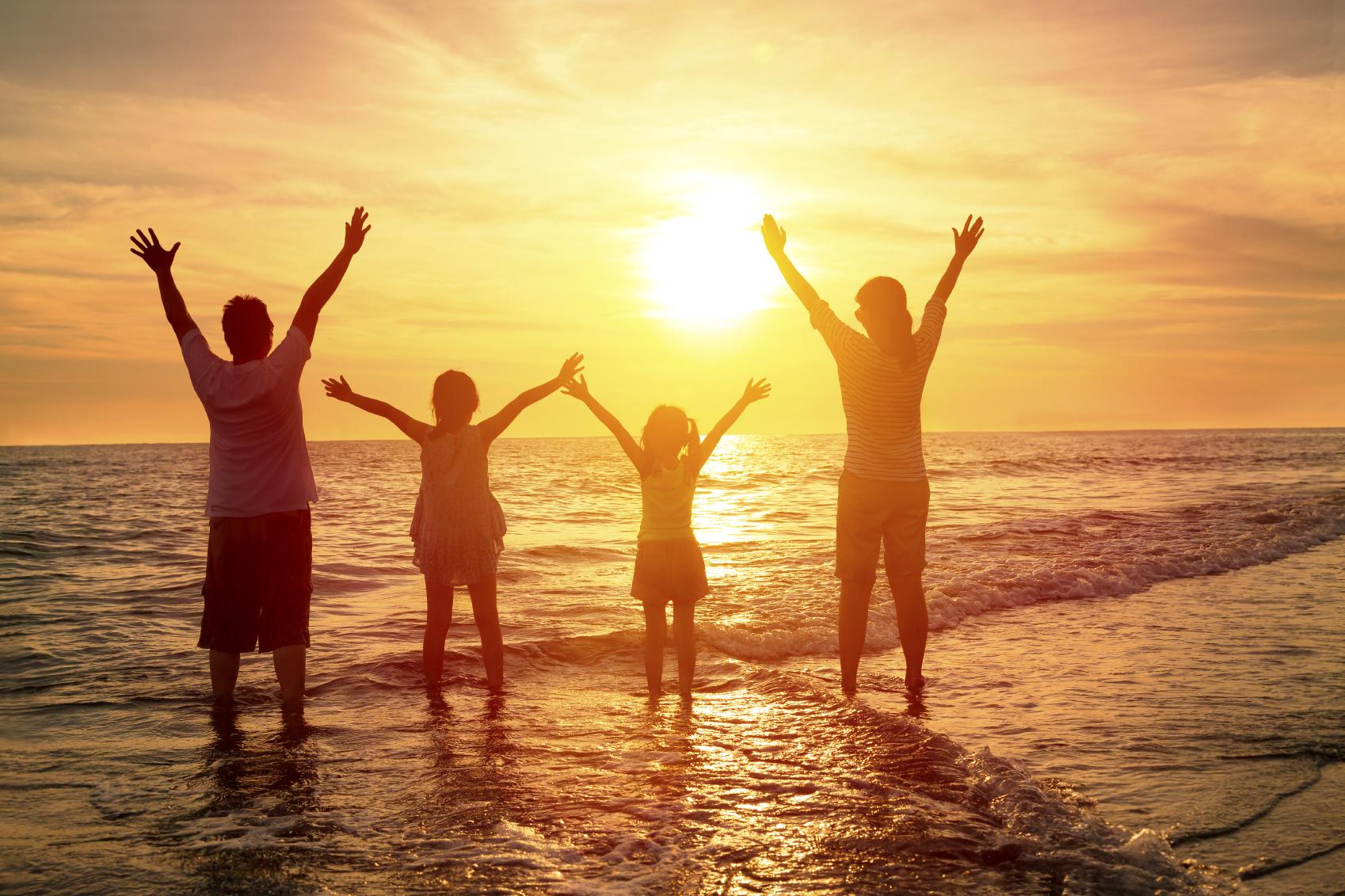 Approfittate del nuovo anno per pianificare le vostre vacanze