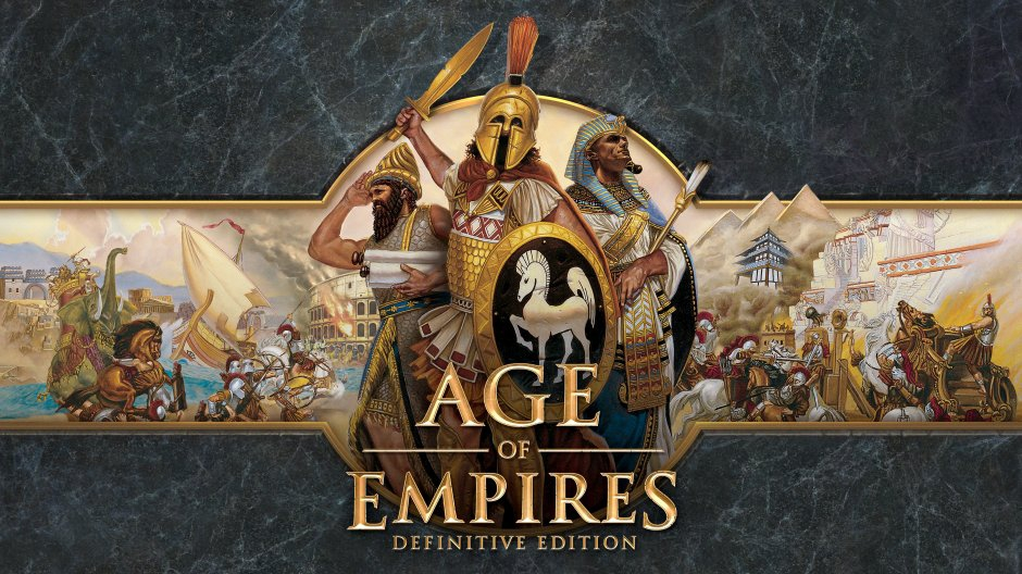 A volte ritornano --- Age of Empires: Definitive Edition